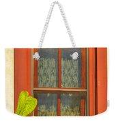 Barrio Window Weekender Tote Bag