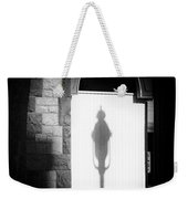 Barristers Window Weekender Tote Bag by Bob Orsillo