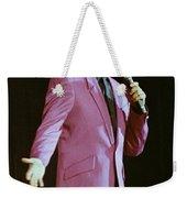 Barry Manilow-0774 Weekender Tote Bag