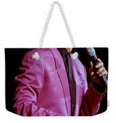 Barry Manilow-0785 Weekender Tote Bag