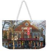 Barter Theatre Weekender Tote Bag