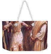 Bartimaeus Weekender Tote Bag