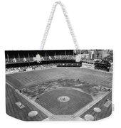Baseball Game, C1953 Weekender Tote Bag