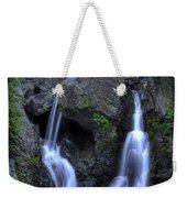 Bash Bish Falls Weekender Tote Bag
