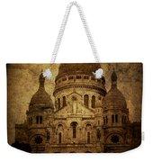 Basilica Weekender Tote Bag