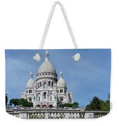 Basilica Du Sacre-coeur De Montmartre Weekender Tote Bag