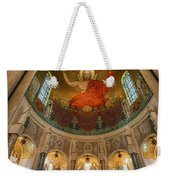 Basilica Of The National Shrine Weekender Tote Bag