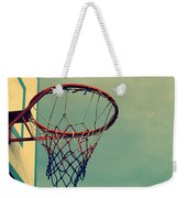 Basketball Weekender Tote Bag