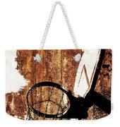 Basketball Hoop Version 6 Weekender Tote Bag