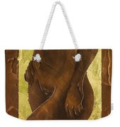 Basking In The Glow Weekender Tote Bag