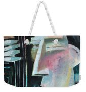 Bass Face Weekender Tote Bag