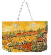 Bassa Toscana Weekender Tote Bag