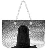 Bastion Of St. Augustine Weekender Tote Bag