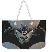 Batman Incorporated Weekender Tote Bag