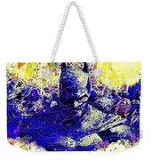 Batman 2 Weekender Tote Bag by Al Matra