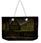 Battle Abbey Weekender Tote Bag