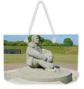 Battle Of Britain Memorial Weekender Tote Bag