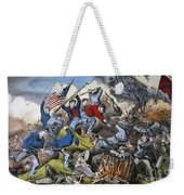 Battle Of Chattanooga 1863 Weekender Tote Bag