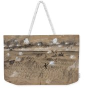 Battle Of Fredericksburg Weekender Tote Bag