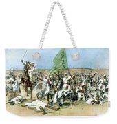 Battle Of Omdurman 1898 Weekender Tote Bag