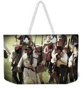 Battle Of San Jacinto Weekender Tote Bag