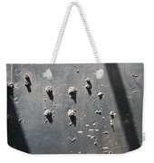 Battleship Texas Image 3 Weekender Tote Bag