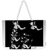 Bauhause Ballet Weekender Tote Bag