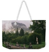 Bavaria Beauty Weekender Tote Bag