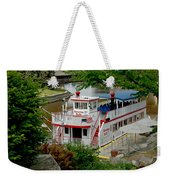 Bavarian Belle Rocks Weekender Tote Bag
