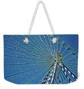 Bavarian Fairy Wheel Weekender Tote Bag