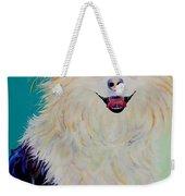 Baxter Weekender Tote Bag