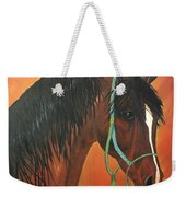Bay Arabian Weekender Tote Bag