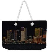 Bay City Weekender Tote Bag