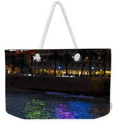 Bay Of Cascais, Portugal Weekender Tote Bag