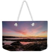 Bay Of Fundy Weekender Tote Bag