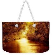 Bayou Heaven Weekender Tote Bag