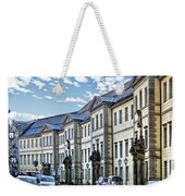 Bayreuth Street Scene Weekender Tote Bag