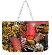 Bayshore Orchards Weekender Tote Bag