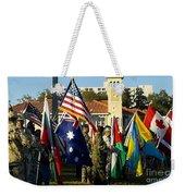 Bayshore Patriots Weekender Tote Bag