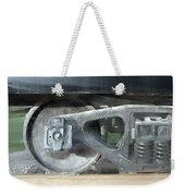 Baytown Boxcar Weekender Tote Bag