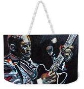 B.b. King Weekender Tote Bag