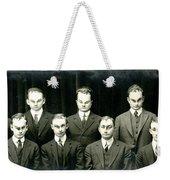 Bboard12 Weekender Tote Bag