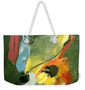 Be Faithful Weekender Tote Bag