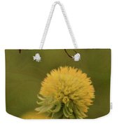 Be Kind To One Another Weekender Tote Bag