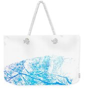 Be There Wherever Weekender Tote Bag