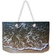 Beach At Grand Turk Ocean Beauty Weekender Tote Bag