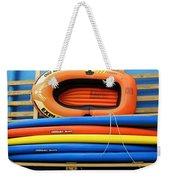 Beach Boards Weekender Tote Bag