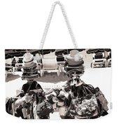 Beach Bunnies Weekender Tote Bag