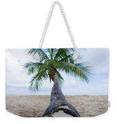 Beach Coco Weekender Tote Bag