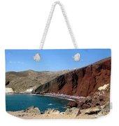 Beach Conclave  Weekender Tote Bag